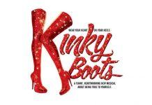 Kinky Boots à Broadway