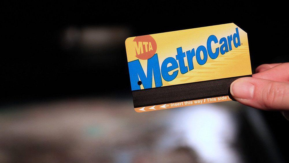 metrocard new york