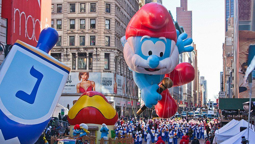 new york thanksgiving novembre