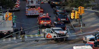 attaque camion new york