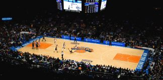 basket nba new york