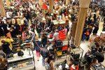 Black Friday, la plus grosse journée de soldes à New York