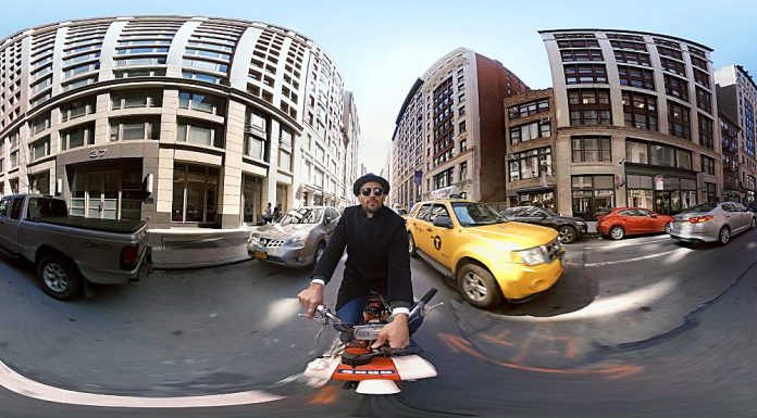 centre realite virtuelle new york