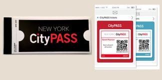 new york city pass mobile