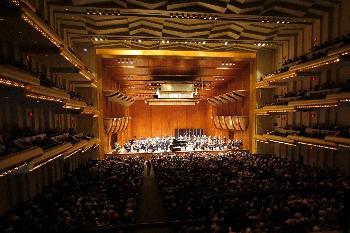 new york orchestre philharmonique
