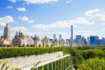 Découvrez la vue depuis le toit du Metropolitan Museum de New York