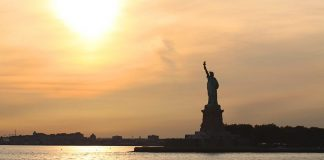 statue liberte new york