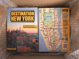 guide destination new york plan