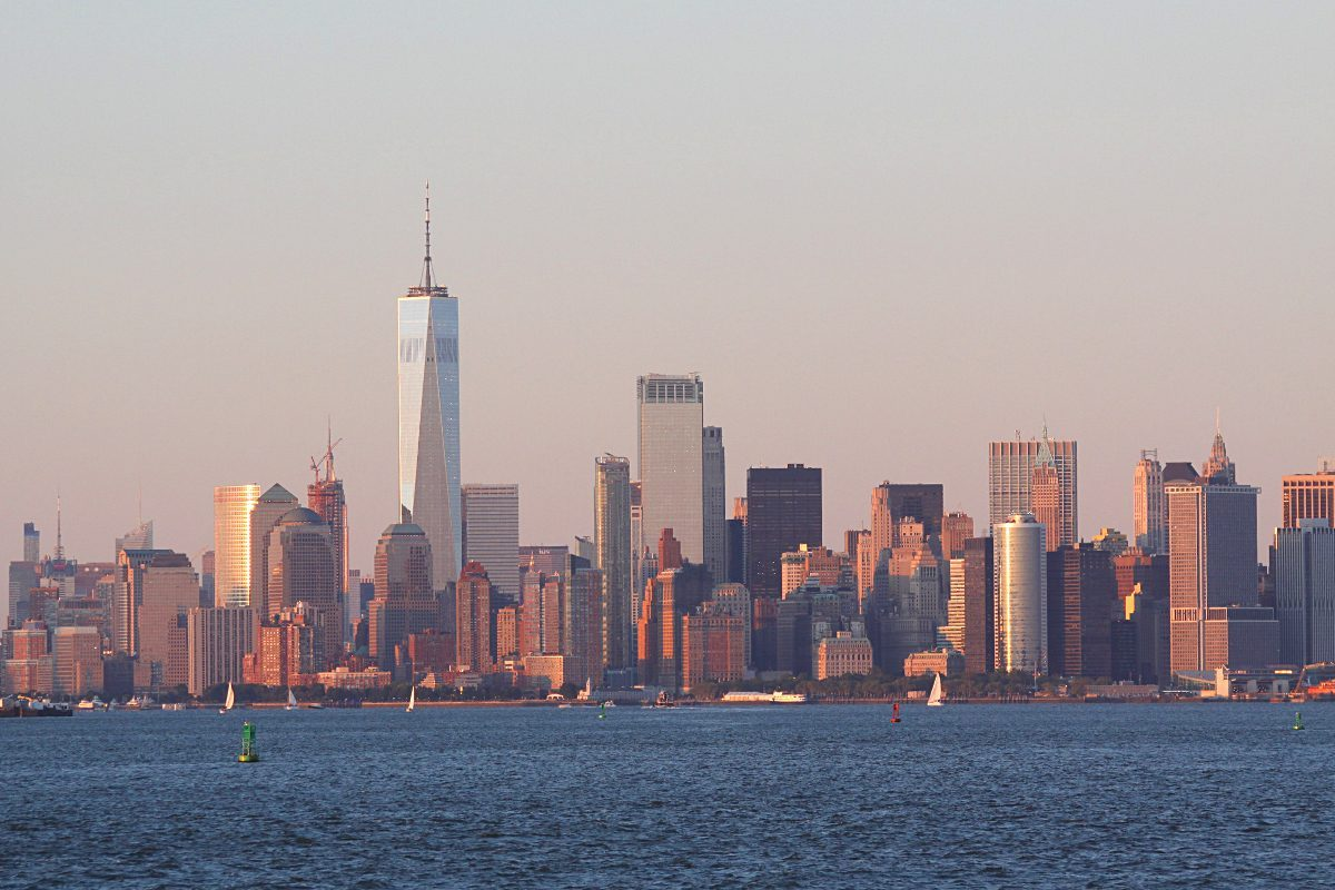 Quels sont les 10 buildings les plus hauts à New York ?