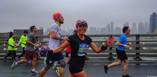 participer marathon new york