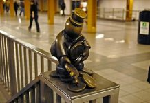 tom otterness new york