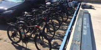 vélo électrique new york