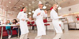 diner new york