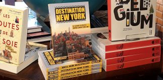 guide destination new york belgique
