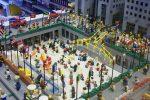 LEGO Store, le paradis des enfants à New York