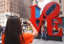 love new york robert indiana