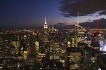 10 idées de choses à faire la nuit à New York