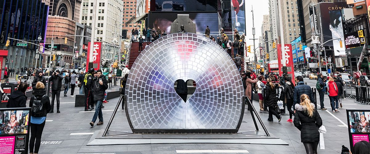 times square saint valentin new york4