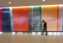 newark aeroport