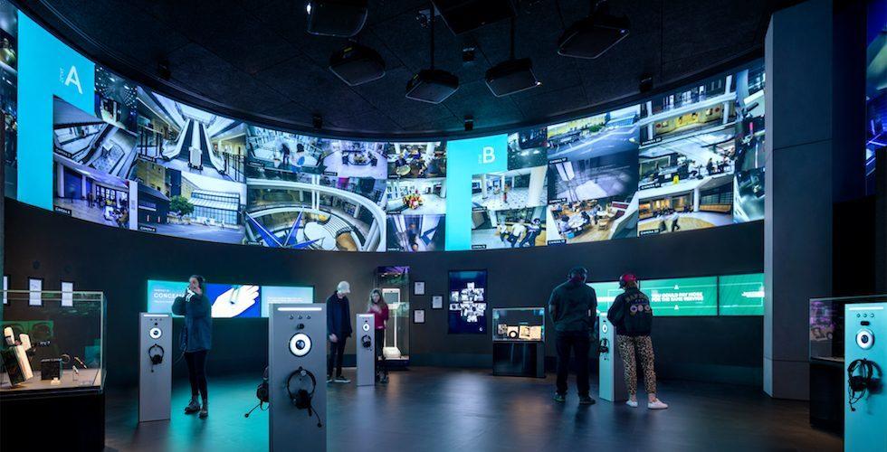 SpyScape, le musée de l'espionnage à New York