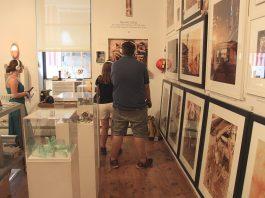 ground zero museum worshop new york