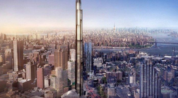 building dekalb avenue brooklyn