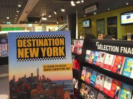 meilleur guide new york 2018