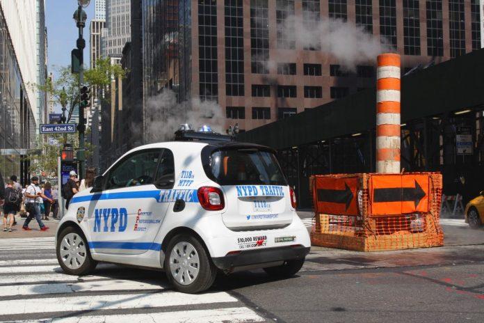 smart police new york