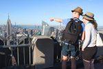 Les 4 façons de voir New York vu d'en haut
