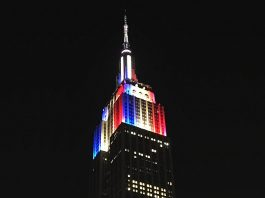 empire state building coupe football france