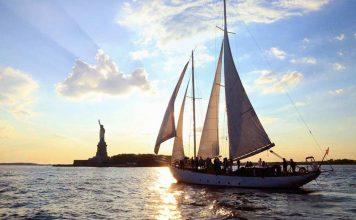 shearwater new york statue liberte