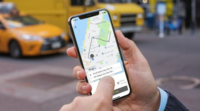 appli taxi new york