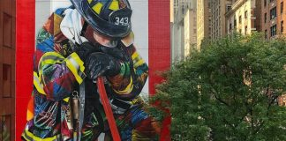 fresque kobra new york