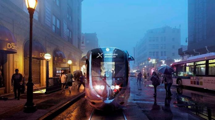 tramway new york bqx