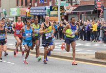 marathon new york
