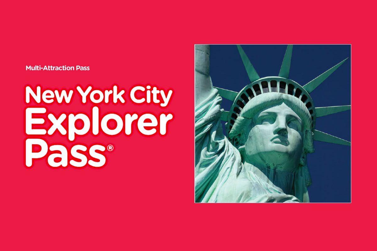Test Explorer Pass, le pass pour visiter New York à la carte