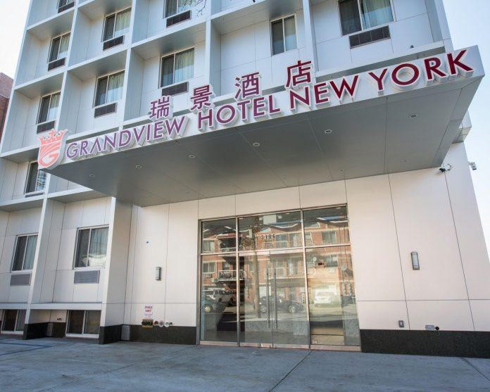 Grand View New York