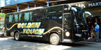 new york bus express