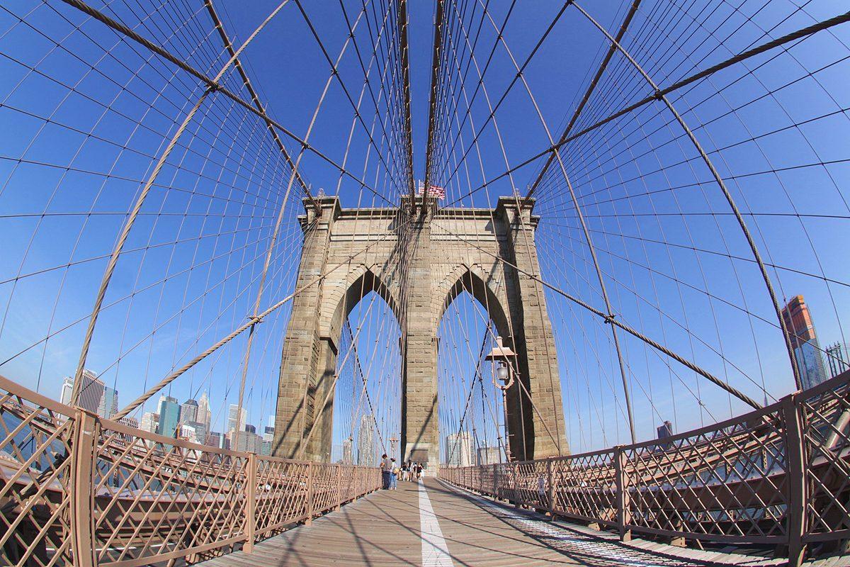 Quel matériel photo emmener pour un voyage à New York ?
