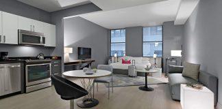 Q & A Hotel Residential