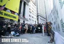 fillette wall street