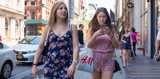 jeunes new york