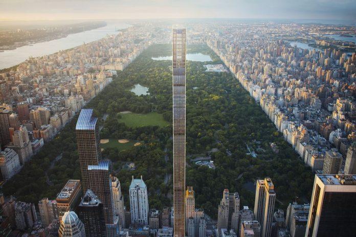 nouveautés new york