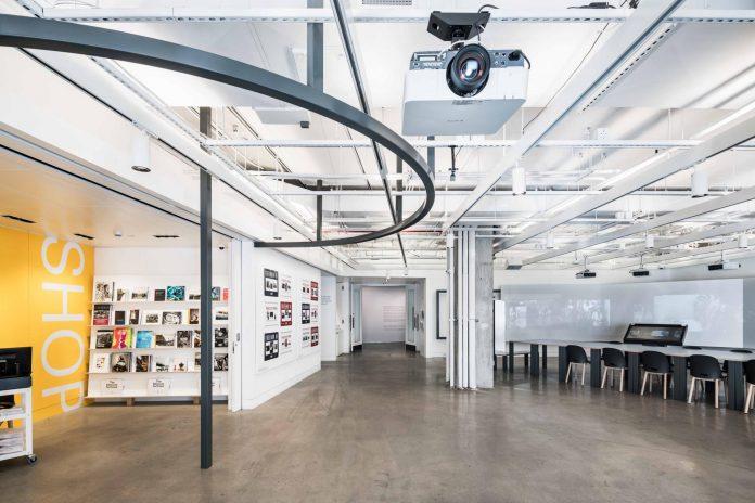 centre international de la photographie new york
