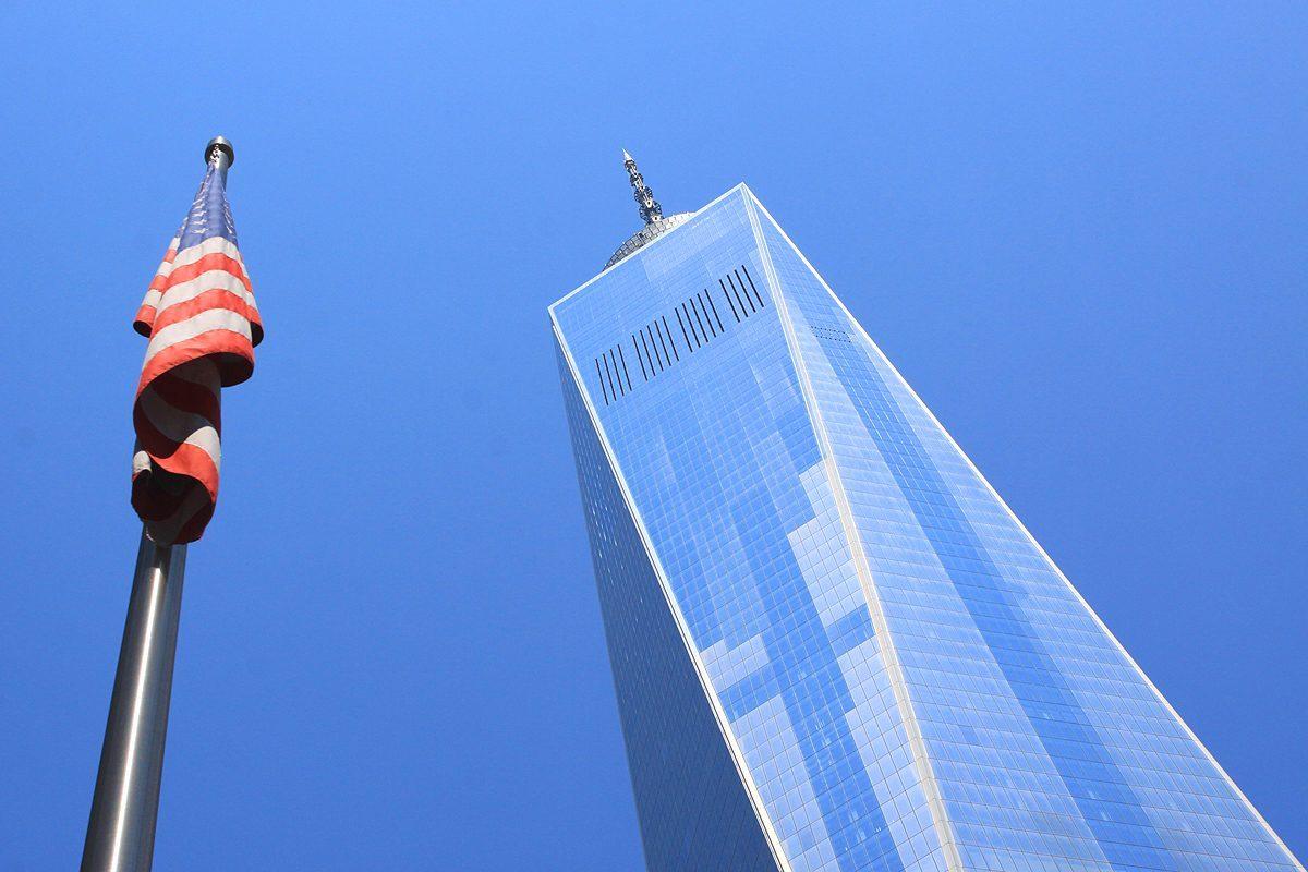 Où se trouve l'ascenseur le plus rapide à New York ?