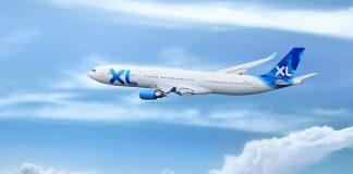 xl airways new york