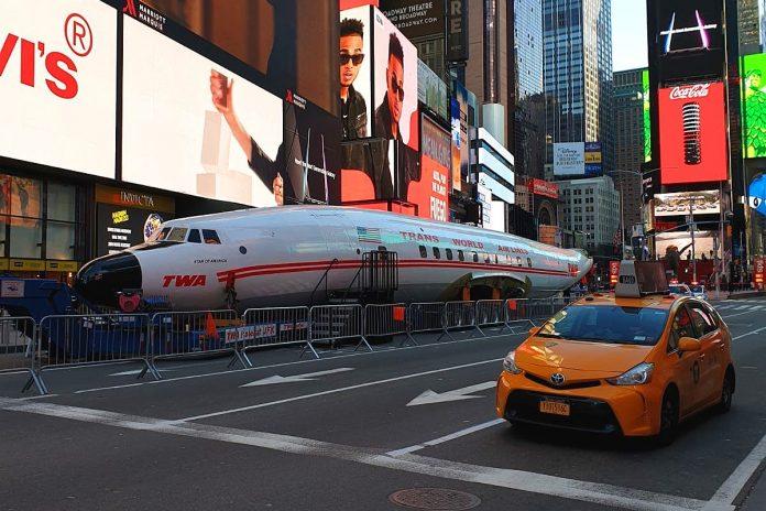 bar twa new york