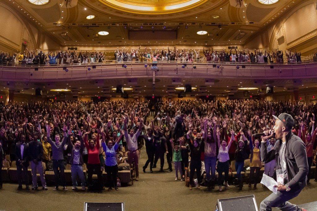 Brooklyn Tabernacle, l'autre église de Gospel à New York