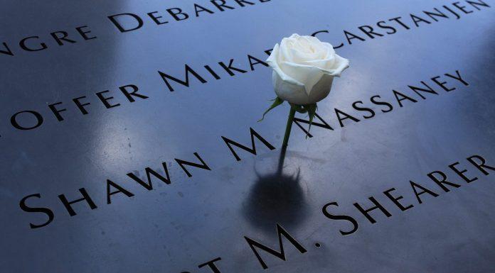 memorial 11 septembre new york