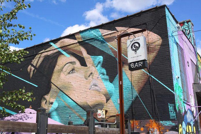 new york street art brooklyn
